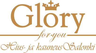 Glory for you Hius- ja kauneussalonki